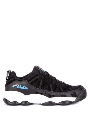 fila basketball