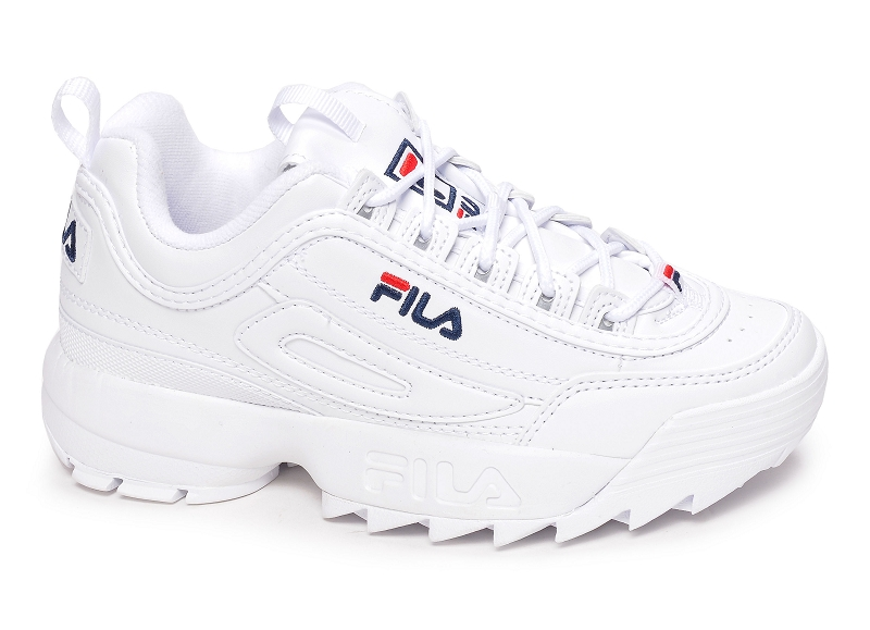 filas chaussures
