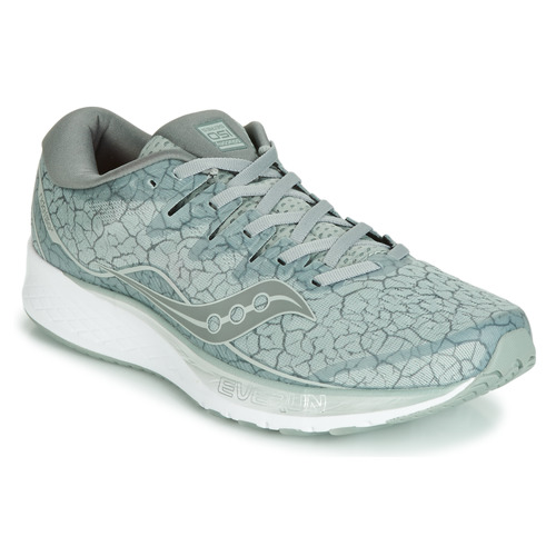 saucony ride iso 2 femme