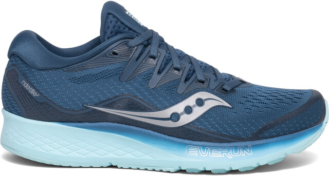 saucony ride iso femme