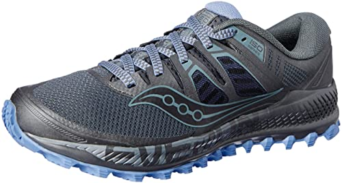 saucony trail femme